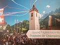 Fondation du Patrimoine Champérolain
